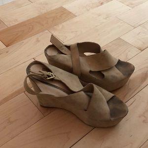 Amazing Dolce Vita Heels - so comfortable!